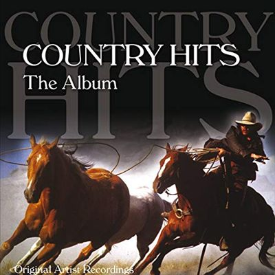 Country Hits: The Album