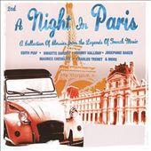 A Night in Paris [Metro Doubles]