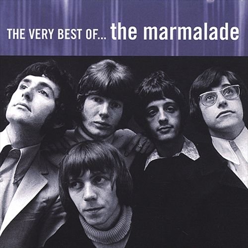 The Very Best of the Marmalade [Sanctuary]