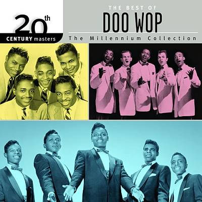 20th Century Masters - The Millennium Collection: Doo Wop