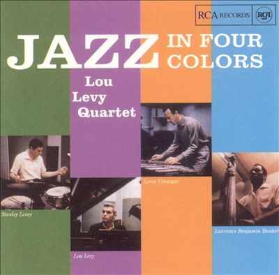 Jazz in Four Colors