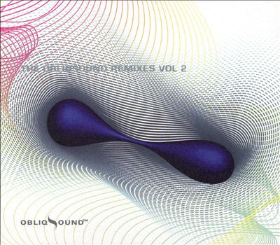 The Obliqsound Remixes, Vol. 2