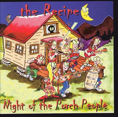 Night of the Porch People