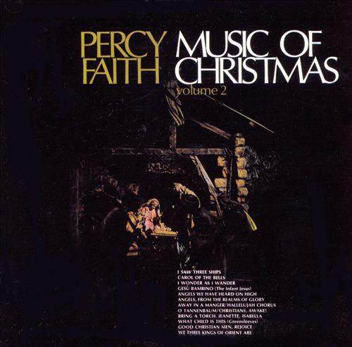 The Music of Christmas, Vol. 2