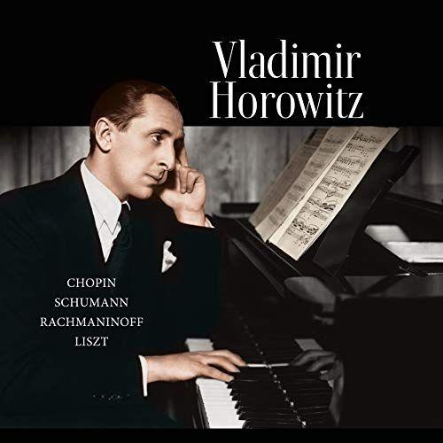 Chopin, Schumann, Rachimaninoff, Liszt
