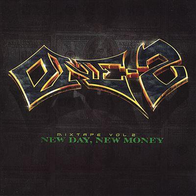 Mixtape Vol. 2: New Day, New Money