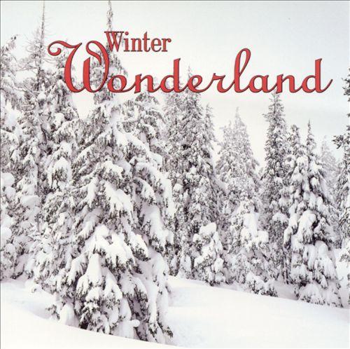 Winter Wonderland [Columbia Entertainment]