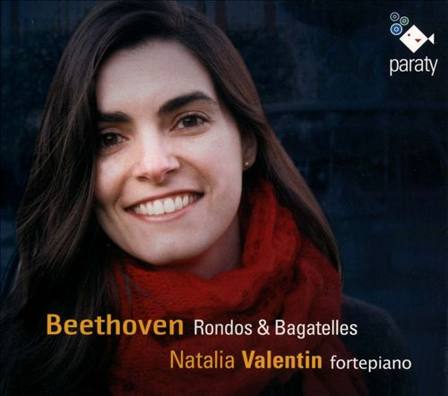 Beethoven: Rondos & Bagatelles