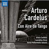Arturo Cardelús: 100 Miles Suite