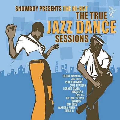 The Hi-Hat: The True Jazz Dance Sessions