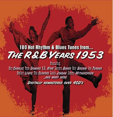 The R&B Years 1953