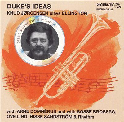 Duke's Ideas: Knud Jørgensen Plays Ellington