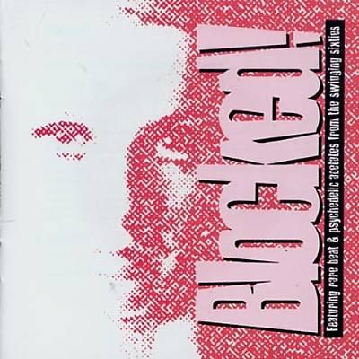 Blocked: Rare Beat & Psychedelia