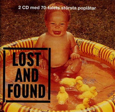 Lost and Found: 1970-1978