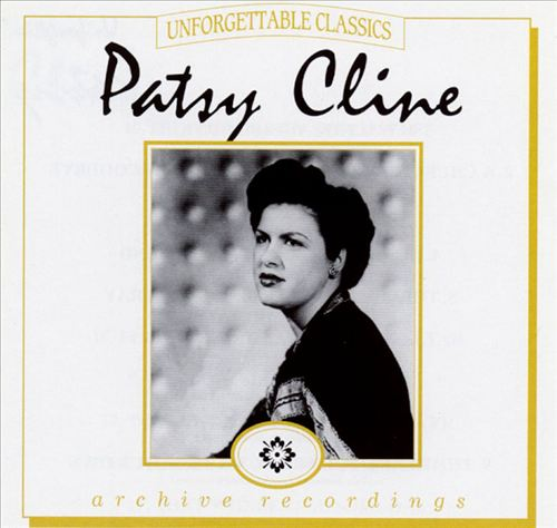 Patsy Cline: Unforgettable Classics