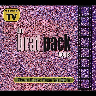 The Brat Pack Years