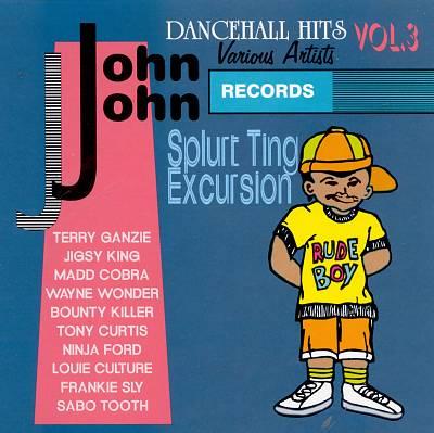 John John Dancehall, Vol. 3