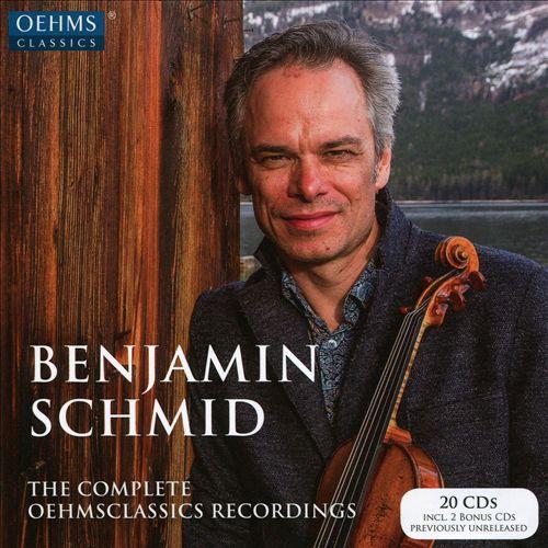 The Complete Oehmsclassics Recordings