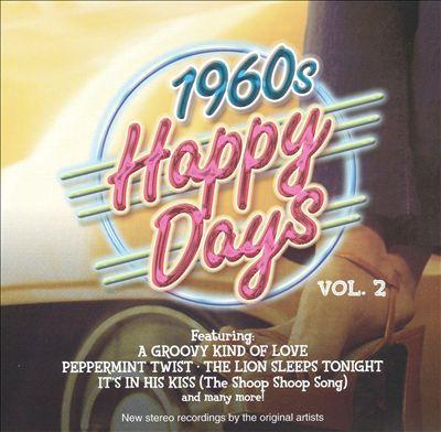 1960s Happy Days, Vol. 2