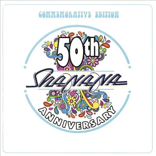 50th Anniversary Commemorative Edition