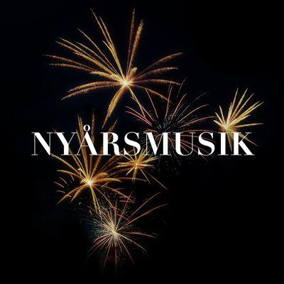 Nyårsmusik