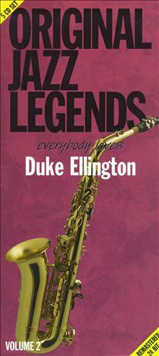 Original Jazz Legends, Vol. 2: Everyone Loves Ellington