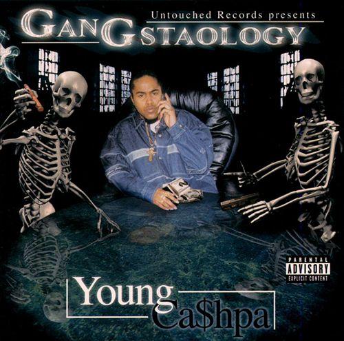 Gangstaology