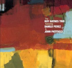The Roy Haynes Trio