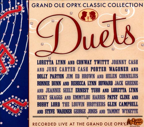Grand Ole Opry Classic Collection: Duets