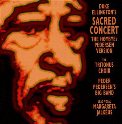 Duke Ellington's Sacred Concert