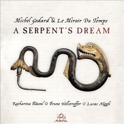 A Serpent's Dream