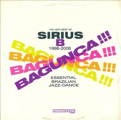 Bagunca: Essential Brazillian Jazz Dance