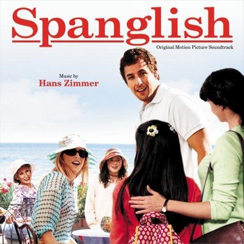Spanglish [Original Motion Picture Soundtrack]
