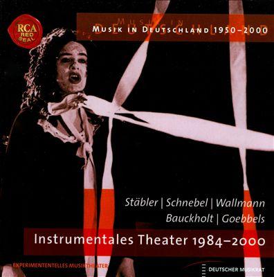 Musik in Deutschland 1950-2000 Vol. 150/Var