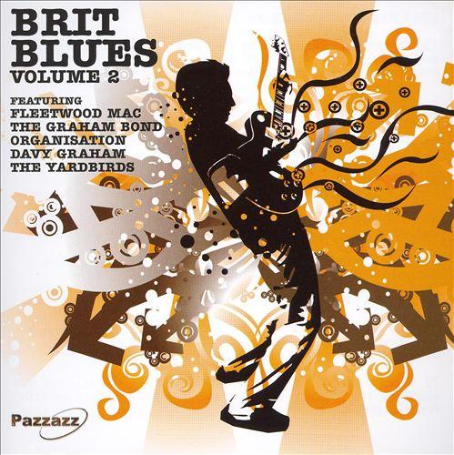Brit Blues, Vol. 2
