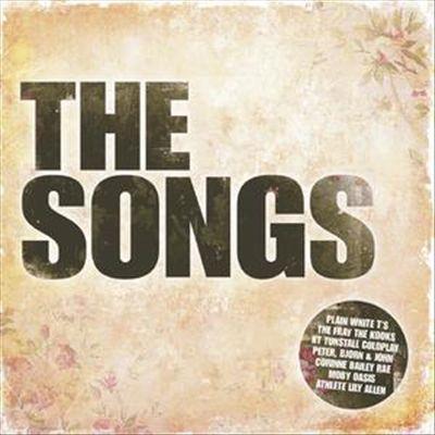 Songs [EMI]