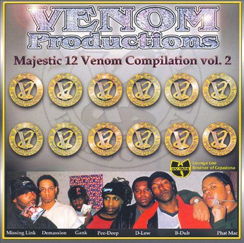 Majestic 12: Venom Compilation 2