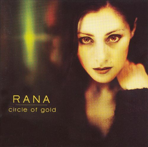 Cirle of Gold