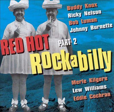 Red Hot Rockabilly, Pt. 2