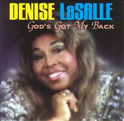 God's Got My Back
