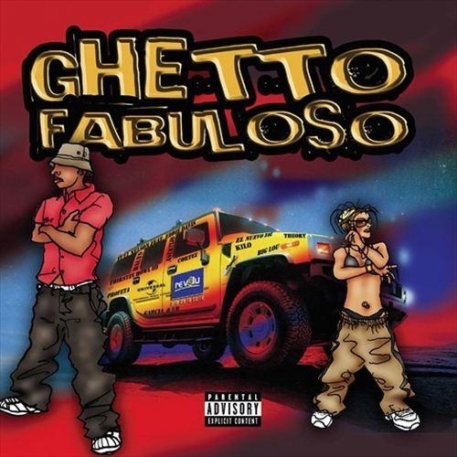 Ghetto Fabuloso
