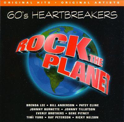 60's Heartbreakers