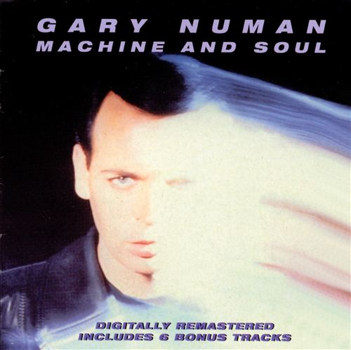 Machine + Soul