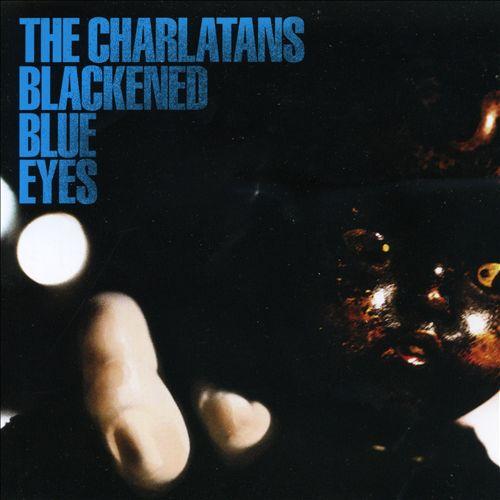 Blackened Blue Eyes