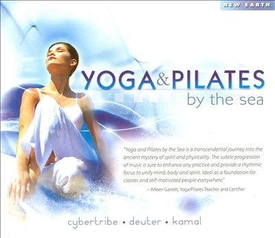 Yoga & Pilates by the Sea