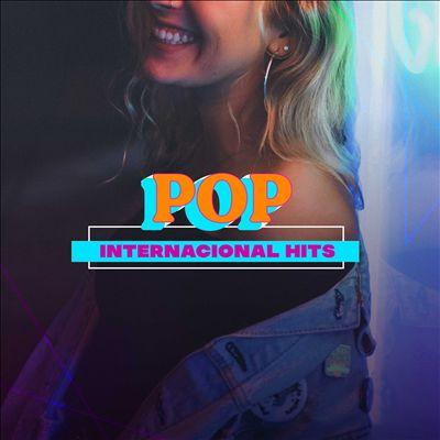 流行国际流行歌曲