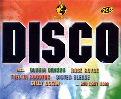 World of Disco