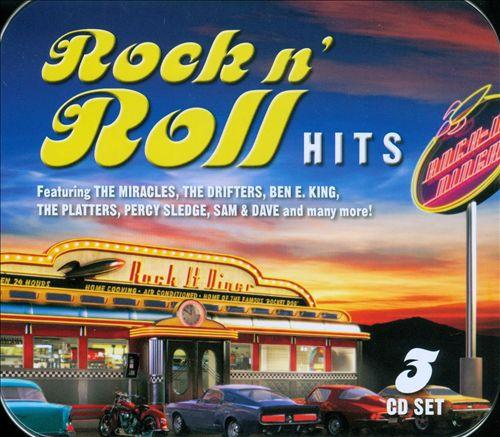Rock n' Roll Hits
