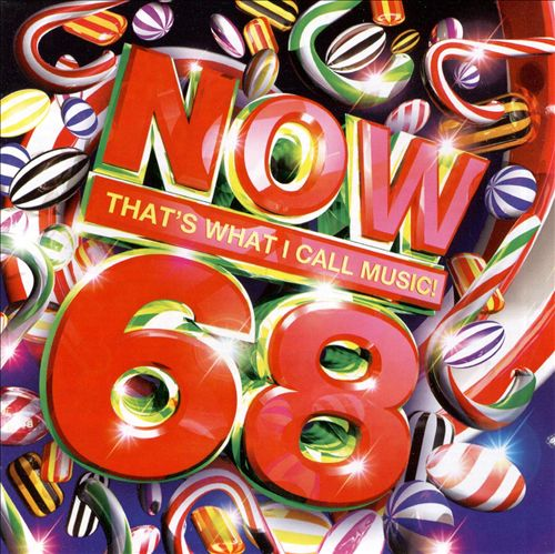 Now That's What I Call Music! 68 [UK]