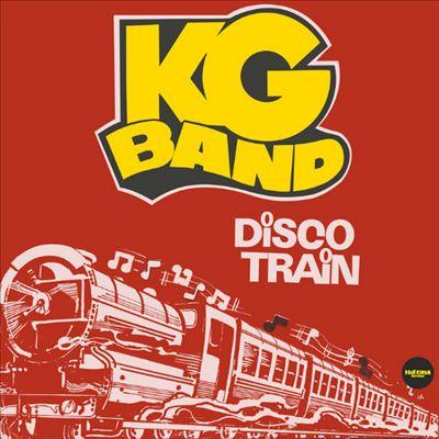 Disco Train